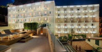 陶尔米纳nh酒店 - 陶尔米纳 - 建筑