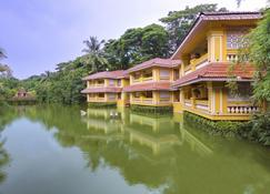 梅菲尔礁湖酒店 - 布巴内斯瓦尔 - 建筑