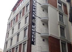 托帕拉克酒店 - 凡城 - 建筑