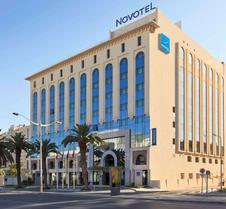 诺富特酒店-突尼斯