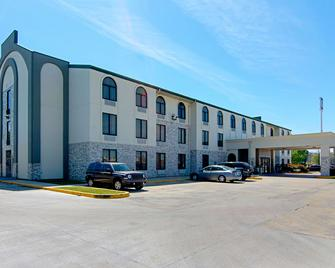 凯艺套房酒店-近丹吉尔奥特莱特购物中心 - 冈萨雷斯 - 建筑