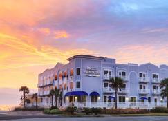 海滨阿梅利亚酒店 - 阿米莉亚岛 - 费南迪纳比奇 - 建筑