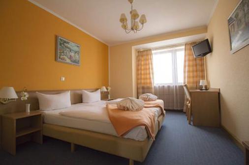 斯普瑞维特兹酒店 - 柏林 - 睡房