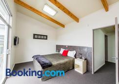 新西兰151伦敦汽车旅馆和会议中心 - 旺阿努伊 - 睡房