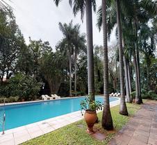 德尔巴拉圭格兰酒店