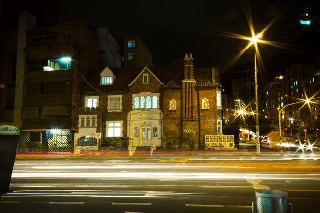 Cx旅馆 - 波哥大 - 建筑