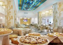 地中海皇宫酒店 - 拉古萨 - 餐馆