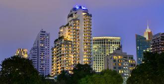 素坤逸路10中心点酒店 - 曼谷 - 建筑