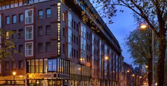 阿姆斯特丹博物馆区nh精选酒店 - 阿姆斯特丹 - 建筑