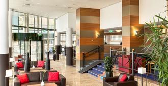 阿姆斯特丹博物馆区nh精选酒店 - 阿姆斯特丹 - 大厅