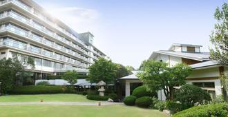 兵卫向阳阁 - 神户 - 建筑