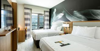 肯尼迪机场九十五号酒店 - 皇后区 - 睡房