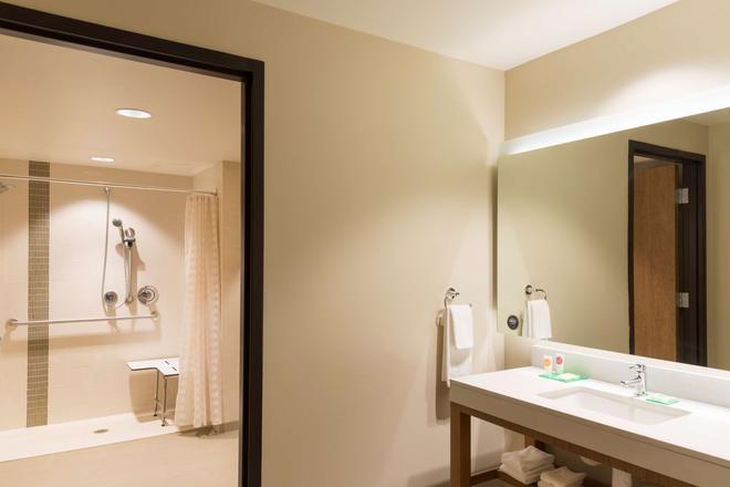 安娜堡凯悦嘉轩酒店 - 安娜堡 - 浴室