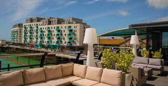 布莱顿马尔马逊酒店 - 布赖顿 / 布莱顿 - 建筑