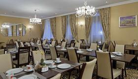 格特鲁德瑞克斯韦尔酒店 - 里加 - 餐馆