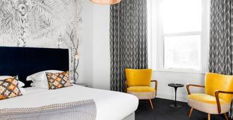 预订住宿酒店 - 伦敦 - 睡房