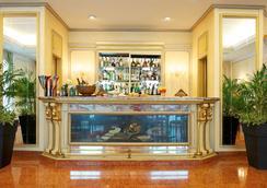 美居帕尔马司汤达尔酒店 - 帕尔马 - 酒吧