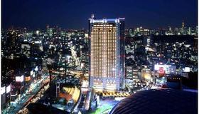 东京圆顶饭店 - 东京 - 户外景观