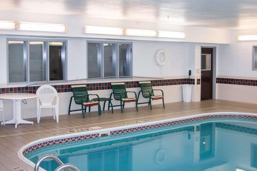 米苏拉梦乡酒店 - 米苏拉 - 游泳池