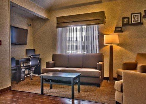 米苏拉斯利普酒店 - 米苏拉 - 商务中心