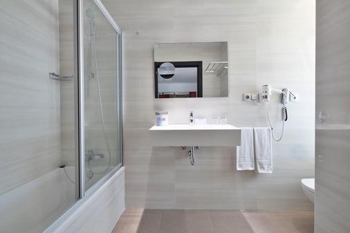 汽车之家酒店 - 巴塞罗那 - 浴室