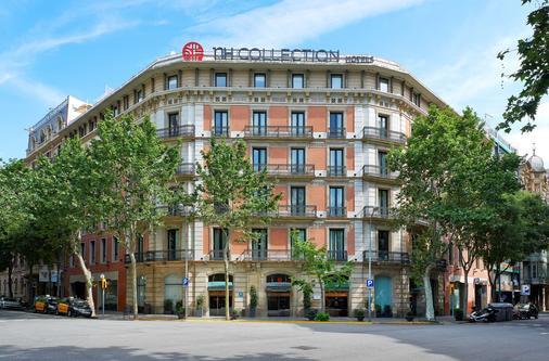 Nh巴塞罗那普德姆酒店 - 巴塞罗那 - 建筑