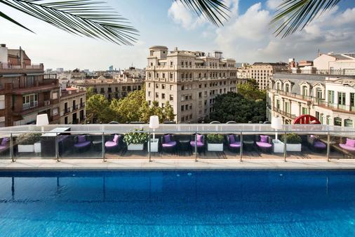 Nh巴塞罗那普德姆酒店 - 巴塞罗那 - 景点