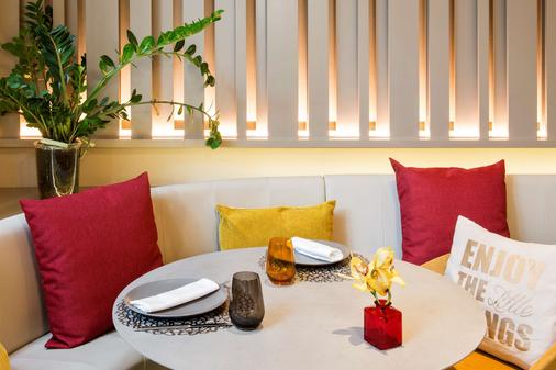 Nh巴塞罗那普德姆酒店 - 巴塞罗那 - 酒吧