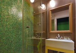 快乐文化约瑟芬酒店 - 巴黎 - 浴室