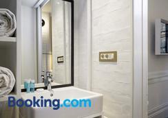 普莱提克备克瑞酒店 - 巴塞罗那 - 浴室