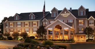 乔治亚州北亚特兰大机场卡尔森江山旅馆 - 亚特兰大