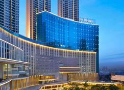 雅加达铂尔曼中央公园酒店 - 西雅加达 - 建筑