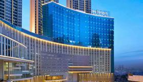 铂尔曼迦卡达中心公园酒店 - 西雅加达 - 建筑