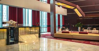 北京富力万丽酒店 - 北京 - 大厅
