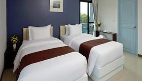 卡萨公寓酒店 - 曼谷 - 睡房