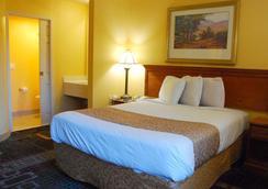 达拉斯艾迪生美洲最佳价值酒店 - 艾迪生 - 睡房