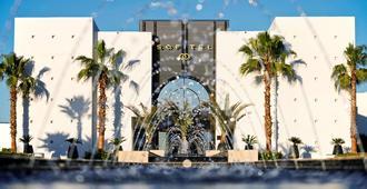 索菲特阿加迪尔塔拉索海滨温泉酒店 - 阿加迪尔 - 建筑