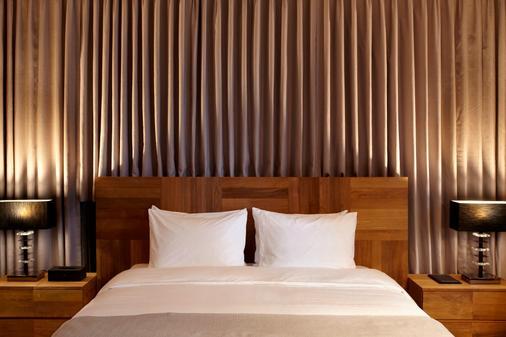 路易斯汉密尔顿百斯特酒店 - 釜山 - 睡房