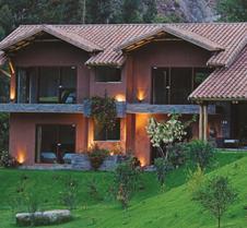 贝尔蒙德里约萨格拉多酒店