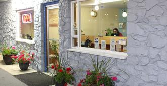 银沙汽车旅馆 - 弗洛伦斯(俄勒冈州) - 户外景观