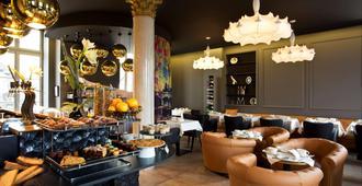 印记Spa酒店 - 奥尔良 - 餐馆