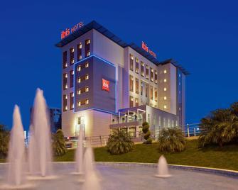 阿达纳宜必思酒店 - 阿达纳 - 建筑