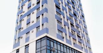 帆船皇宫酒店 - 库里提巴 - 建筑