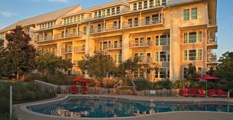 恩巴尔克桑德斯汀酒店 - 米拉马海滩