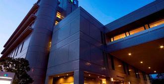 大阪国际酒店 - 大阪 - 建筑