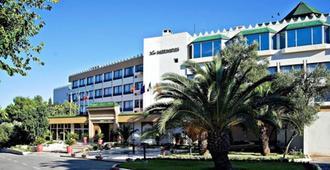 勒斯梅尼德斯酒店 - 非斯 - 建筑