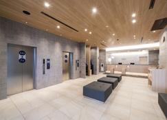 新干线口丰桥站就是顶级旅馆 - 丰桥市 - 大厅