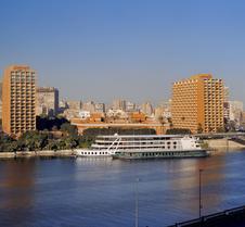 开罗万豪酒店及奥马尔海亚姆赌场