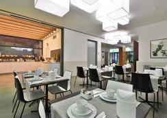 贝斯特韦斯特德卡布雷缇酒店 - 维罗纳 - 餐馆