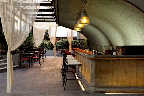 马宁酒店 - 米兰 - 酒吧